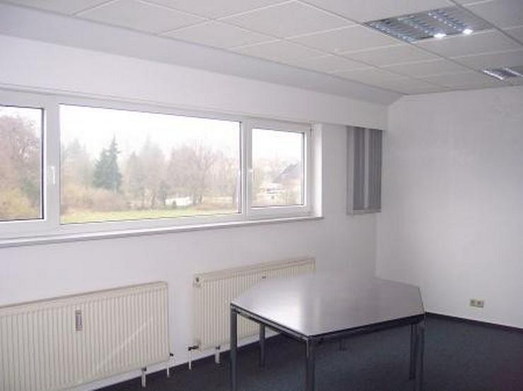 Moderne Büros in gepflegter, ruhiger Umgebung - Gewerbeimmobilie mieten - Bild 1