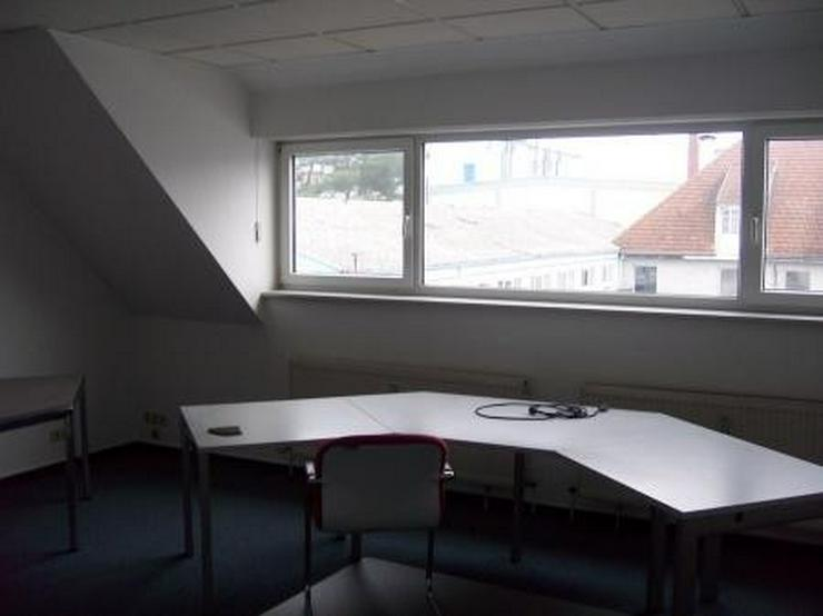 Bild 3: Moderne Büros in gepflegter, ruhiger Umgebung