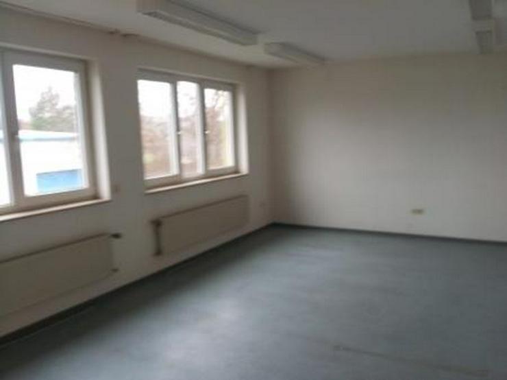 Schicke Bürofläche, auch mit guter Halle zu vermieten - Gewerbeimmobilie mieten - Bild 1