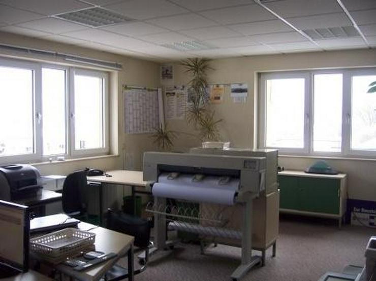 Bild 2: Schicke Bürofläche, auch mit guter Halle zu vermieten