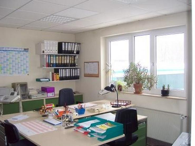 Bild 5: Schicke Bürofläche, auch mit guter Halle zu vermieten