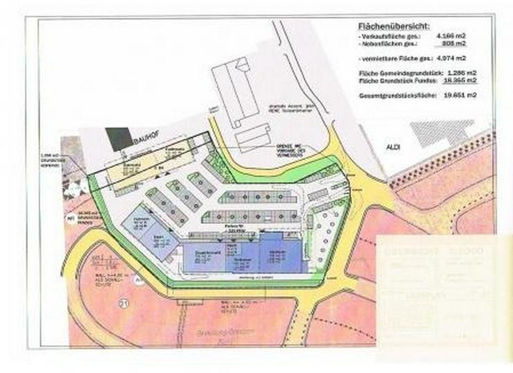 Bild 3: Beste Lage, Neubau nach Wunsch Fachmarktzentrum Schwalbach