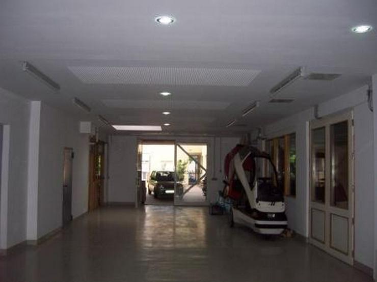 Bild 4: Werkstatt, Büro, Ausstellung in attraktiver Ausstattung