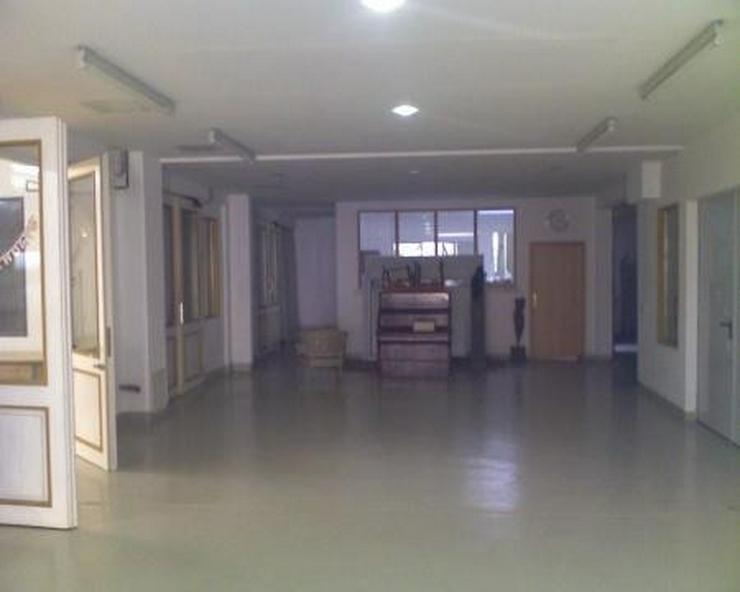 Bild 12: Werkstatt, Büro, Ausstellung in attraktiver Ausstattung