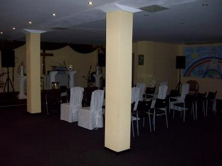 Bild 2: Werkstatt, Büro, Ausstellung in attraktiver Ausstattung