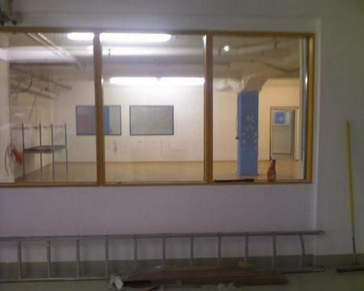 Bild 13: Werkstatt, Büro, Ausstellung in attraktiver Ausstattung
