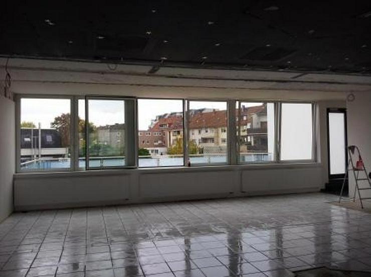Hochwertige helle Büro/Praxisflächen in Neubau, 1 A Lage