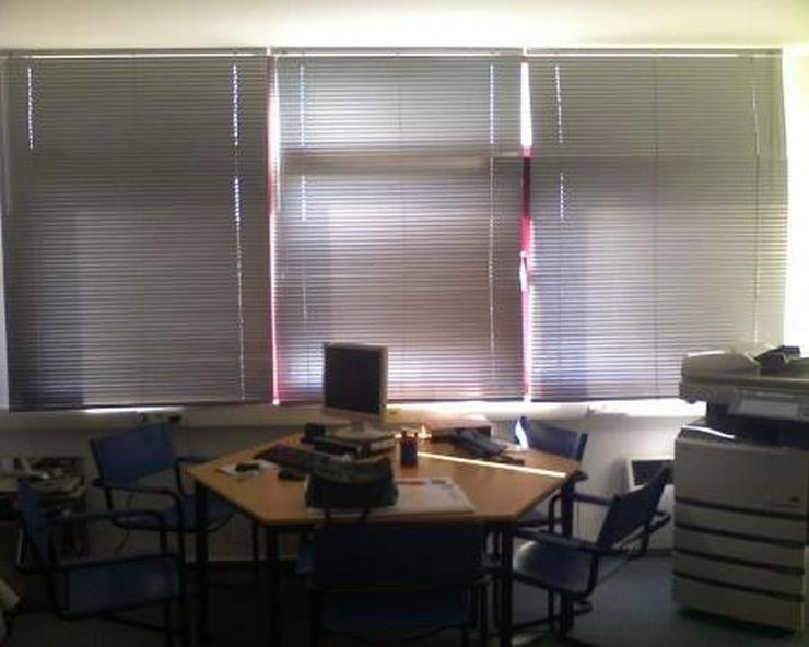 Bild 5: Repräsentative Lager/Arbeitshalle/Büro nahe A1-A8