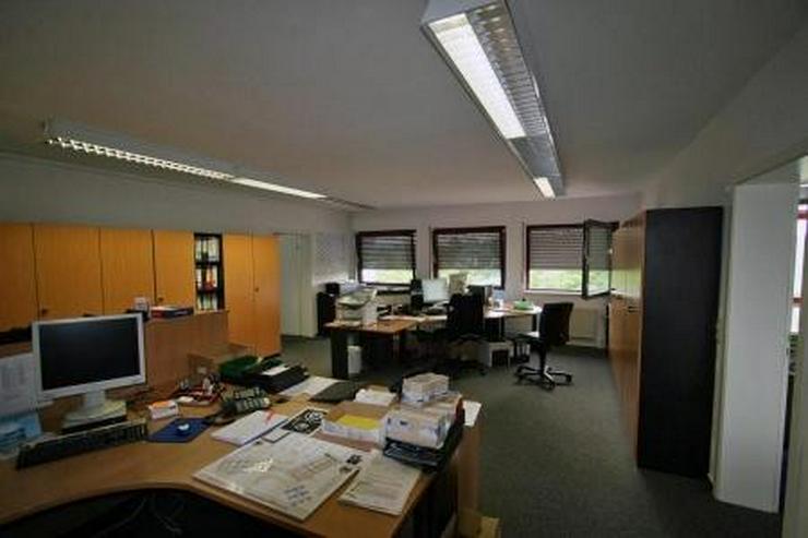 Bild 6: Repräsentative Lager/Arbeitshalle/Büro nahe A1-A8
