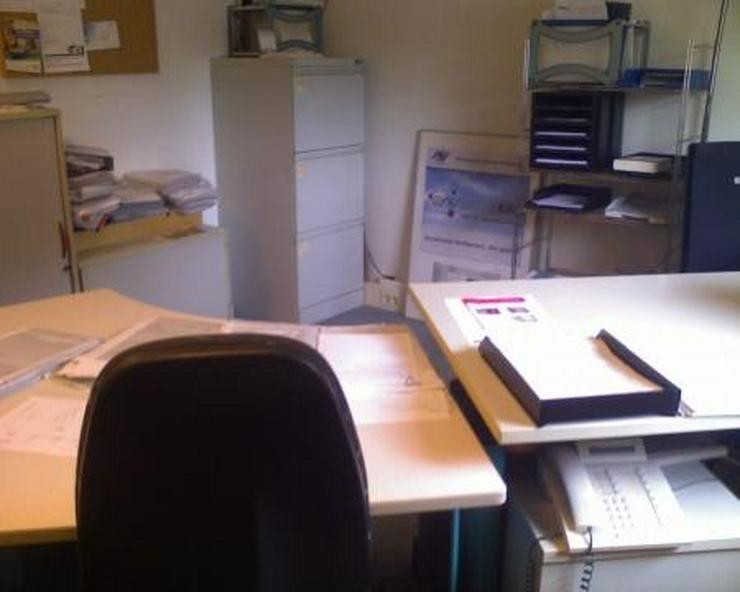 Bild 2: Ruhiges, sehr gepflegtes Büro