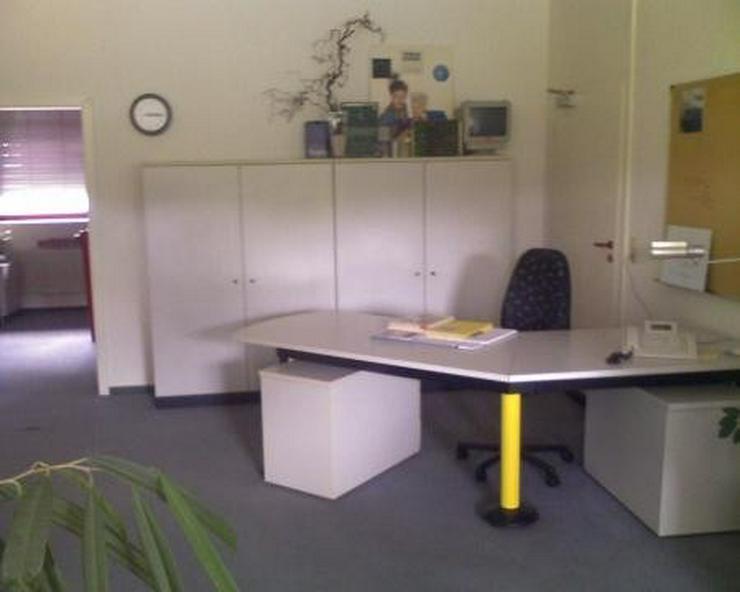 Bild 6: Ruhiges, sehr gepflegtes Büro