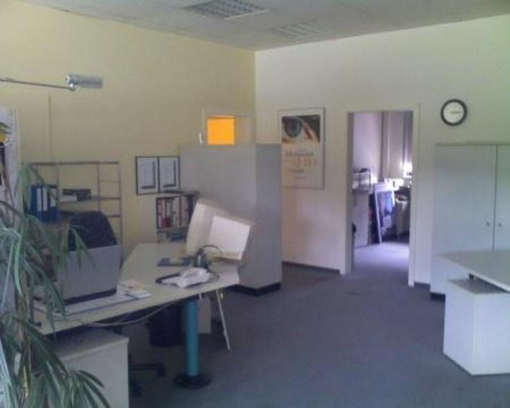 Bild 5: Ruhiges, sehr gepflegtes Büro