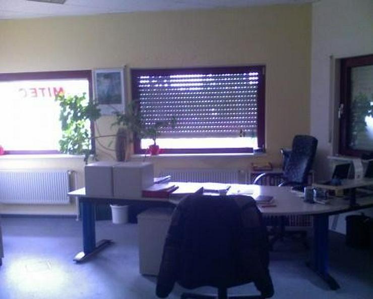 Bild 3: Ruhiges, sehr gepflegtes Büro
