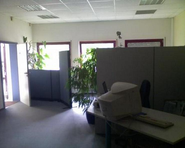Ruhiges, sehr gepflegtes Büro mit eingenen Parkplätzen
