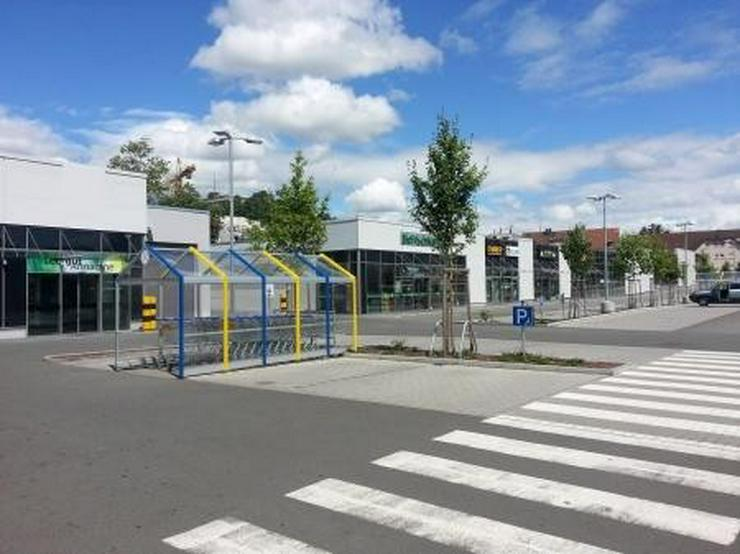 1-A-A Einzelhandelsfläche in Fachmarktzentrum - Gewerbeimmobilie mieten - Bild 1