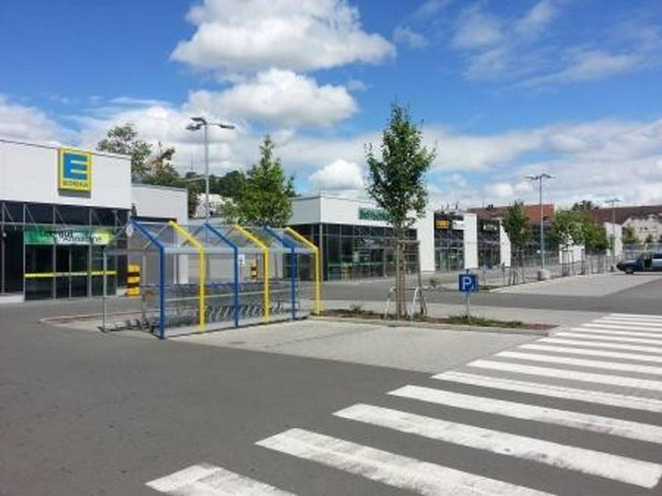 Bild 4: 1-A-A Kleine Einzelhandelsfläche in Fachmarktzentrum