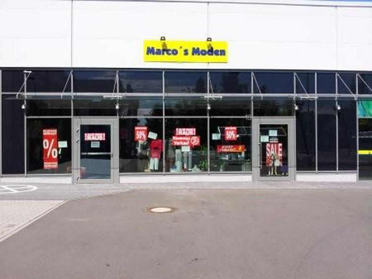 Bild 3: 1-A-A Kleine Einzelhandelsfläche in Fachmarktzentrum