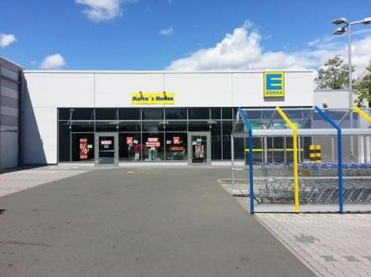 Bild 2: 1-A-A Kleine Einzelhandelsfläche in Fachmarktzentrum