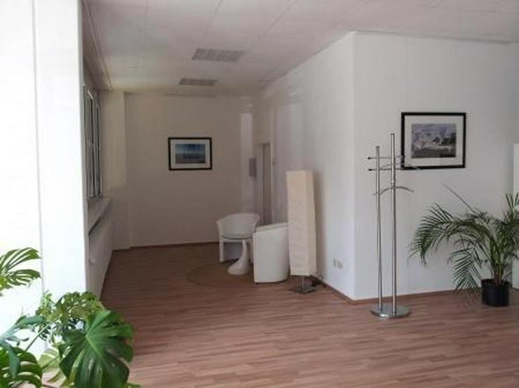 Bild 4: Moderne Büro- und sehr saubere Lagerräume