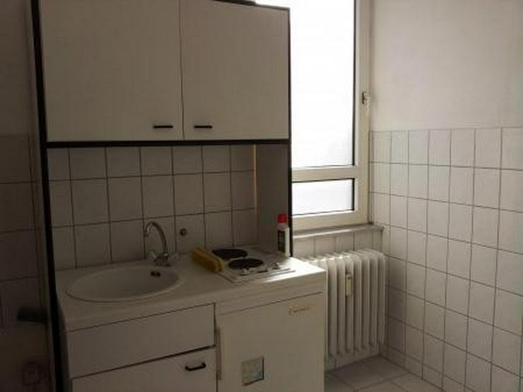 Bild 4: Individuelle Praxis-Büro-Atelier Räume in werbewirksamer Lage