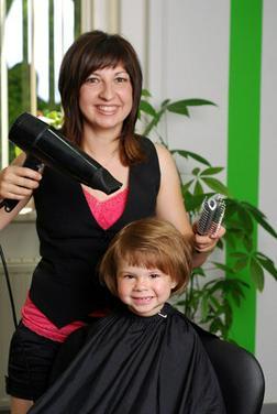 H�bsche Friseurmeisterin Dich - Sie sucht Ihn - Bild 1