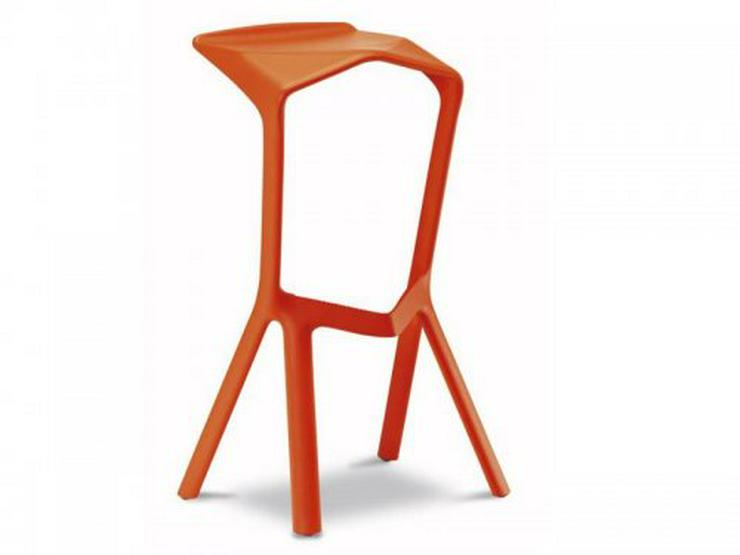 Designer Barhocker MIURA von Plank Design