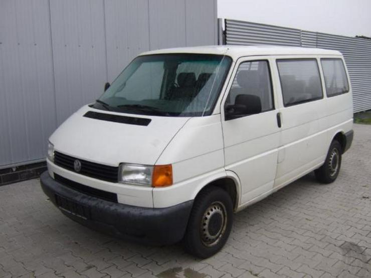 VW T4_Kombi T4 Kombi