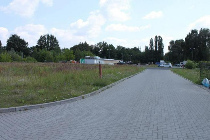 Bild 5: Grundstück 5500m² am Gewerbepark und Zwei weitere und Büros