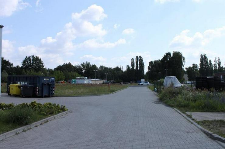 Bild 3: Grundstück 5500m² am Gewerbepark und Zwei weitere und Büros