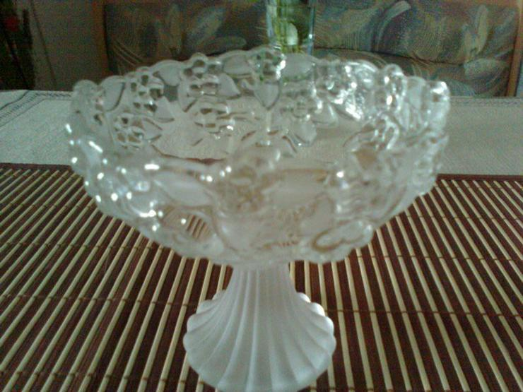 Schale aus Kristall - Figuren & Objekte - Bild 1