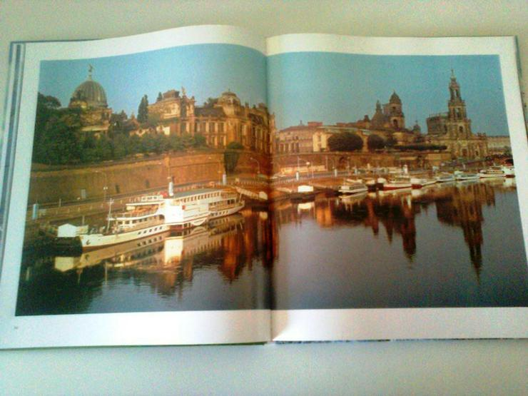 Bild 2: Bücher Bildband von Sachsen von Günther Feuereißen