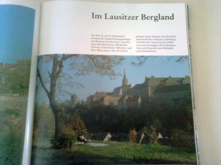 Bild 5: Bücher Bildband von Sachsen von Günther Feuereißen