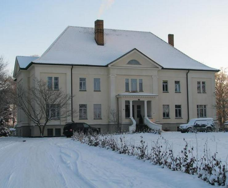 Bild 2: Ihr Firmensitz im Gutshaus Groß Stove - vor den Toren der Hansestadt Rostock