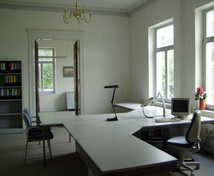 Bild 5: Ihr Firmensitz im Gutshaus Groß Stove - vor den Toren der Hansestadt Rostock