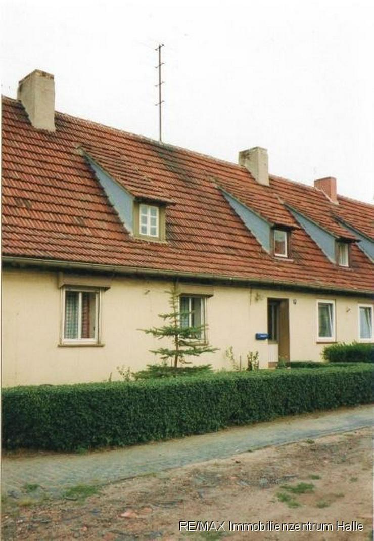 Bild 2: Wohnen im idyllischen Siersleben !!! 2 Grundstücke mit vielen Möglichkeiten ...