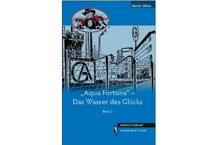 PK & F - Aqua Fortuna - Das Wasser des Glücks v