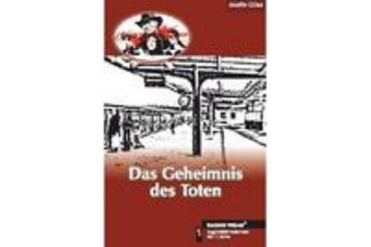 Jugendroman Brühler Autor PK&F Das Geheimnis ..
