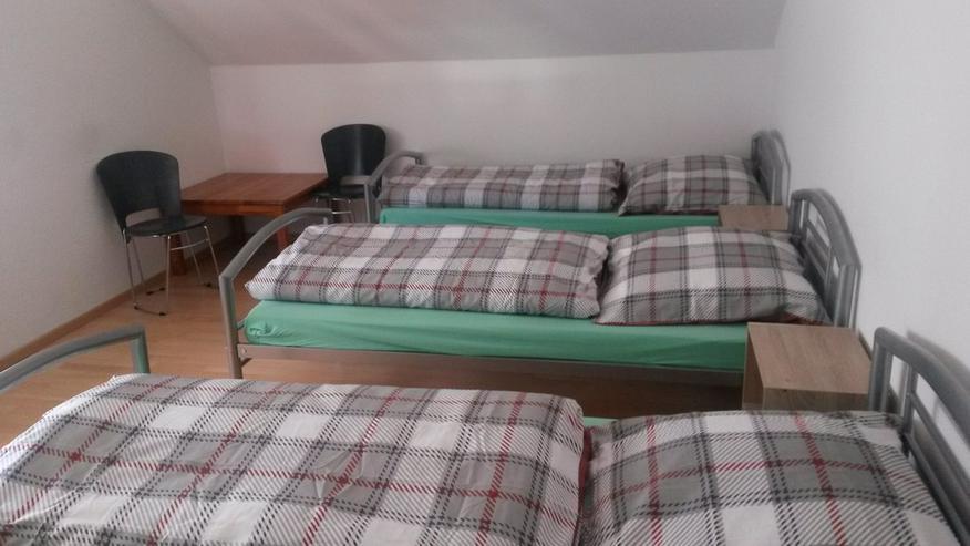mehrere zimmer monteur geeignet g nstig in wiesbaden auf. Black Bedroom Furniture Sets. Home Design Ideas