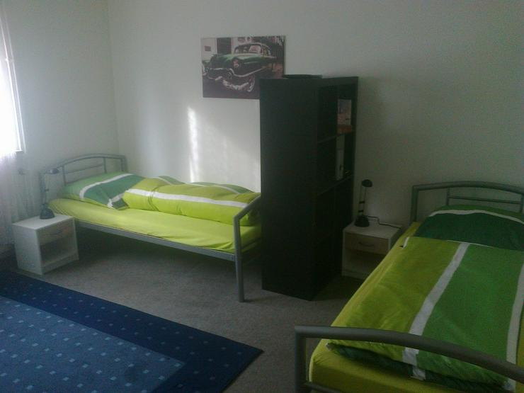 Bild 3: Mehrere Zimmer,Monteur geeignet, günstig