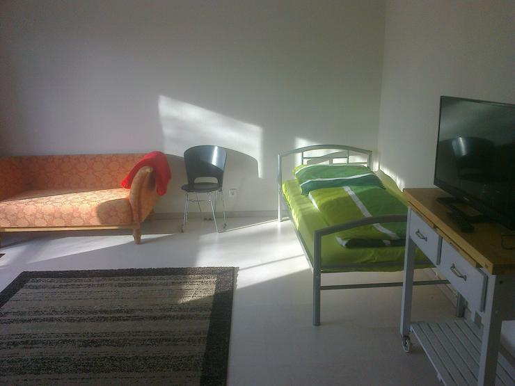Bild 4: Mehrere Zimmer,Monteur geeignet, günstig