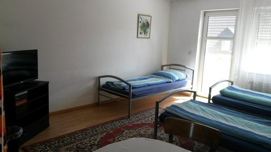 Bild 5: Mehrere Zimmer,Monteur geeignet, günstig
