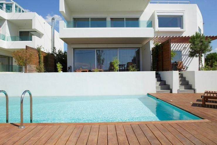 Bild 2: *Wo kann man träumen, wenn nicht hier** Stilvolles Einfamilienhaus in exklusiver Ausstatt...