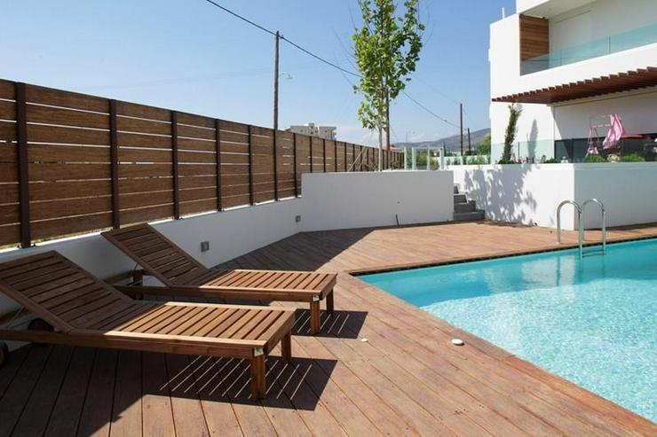 Bild 5: *Wo kann man träumen, wenn nicht hier** Stilvolles Einfamilienhaus in exklusiver Ausstatt...