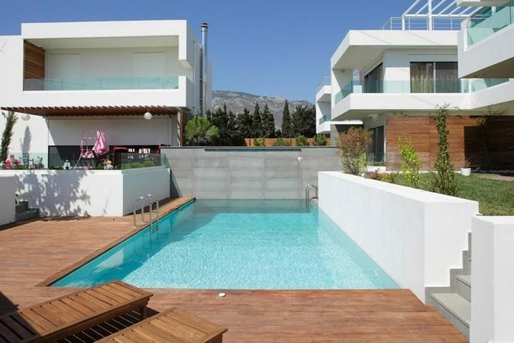 *Wo kann man träumen, wenn nicht hier** Stilvolles Einfamilienhaus in exklusiver Ausstatt... - Haus kaufen - Bild 1