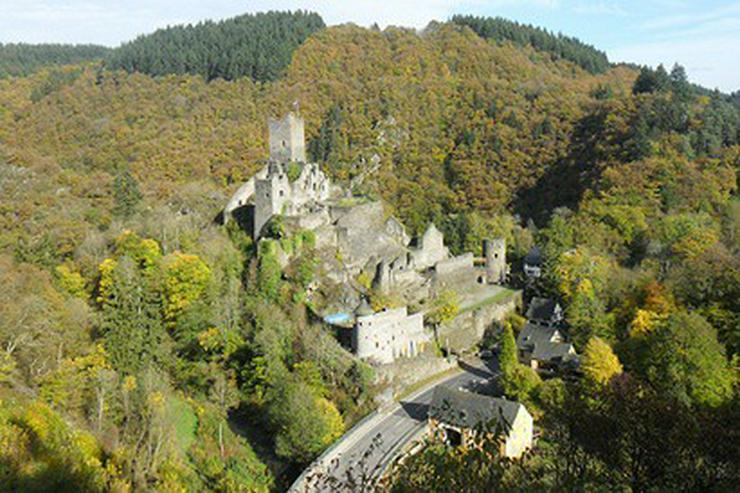 Bild 13: 2 Eifel-Mosel Ferienwohnungen 2020 frei.