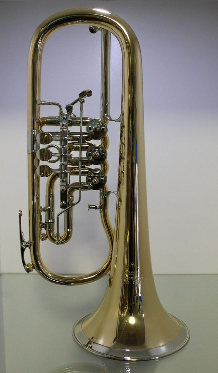 Miraphone 24 R Premium Konzert - Flügelhorn Neu