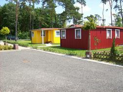 Stellpl�tze Bungalows Caravans - Garage & Stellplatz mieten - Bild 1