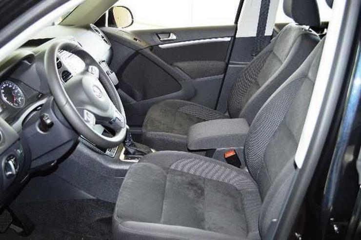 Bild 5: VW Tiguan 2,0 TDI DSG 4MOTION, Navi, Xenon, AHK