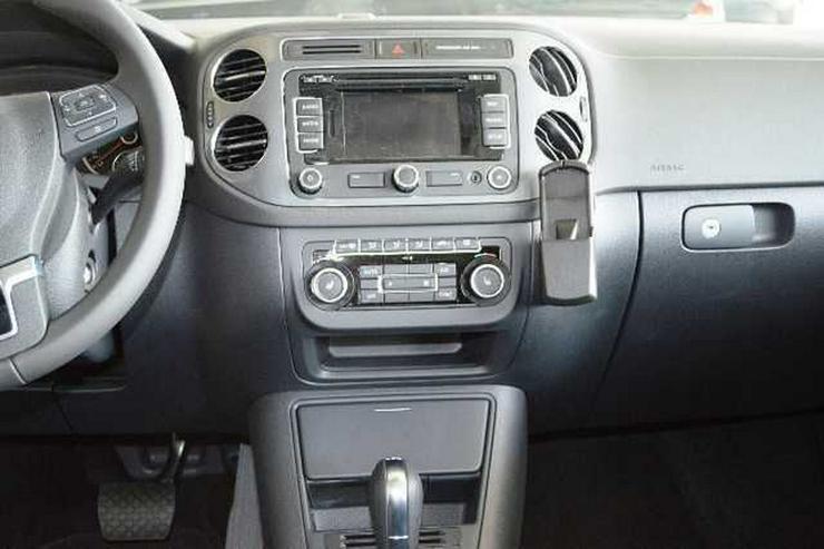 Bild 4: VW Tiguan 2,0 TDI DSG 4MOTION, Navi, Xenon, AHK