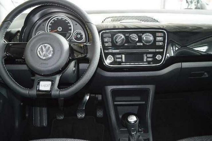 Bild 4: VW up ! Cross Up!, Alu., Klima, Navi,